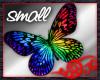*Jo* Rainbow Butterfly S