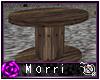 Terminus Spool Table