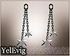 [Y] Stars earring