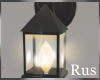 Rus: Blush Wall Light