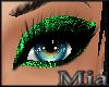 [mm]Glam Rock Green