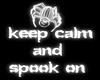 Keep calm | Neon