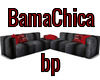 [bp] Bama Products Couch