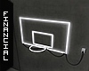 ϟ Neon Basketball Hoop