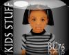 Kaylah Blk Grey Set