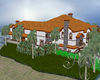 4 Bed Island Manor