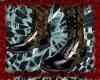 CS°M Army W Boots Wood