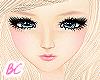 Blonde hair G3