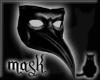 [CS]VenetianMask-Black F