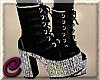 ¢| Fallen Angel Boots