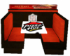 pizza hut booth