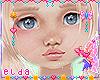 ❤ Kids Baby Head
