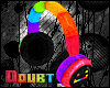 [D] :] Headphones