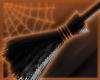 [VSP] Spooky Broom