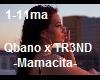 Qbano x TR3ND - Mamacita