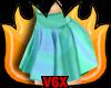 Destiny Sk Skirt v1