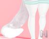 🅜 MINK: tail 9