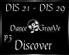 Discover P3 ~7