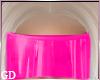 Hot Pink Visor
