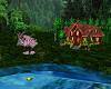 Hidden Forest Home