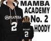 MAMBA No. 2 Hoody    B