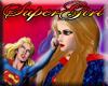(LR)*SuperGirl HaIr