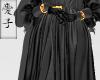 Gothic Long Skirt