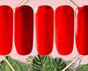 G̷. My red nails