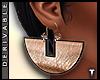 T. Dax Earrings