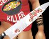 Cereal Killer Knife