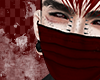 ✞ red mask