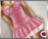*SC-Loves Blush Dress