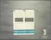 IV. Pristine Towel Hang