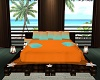 -S- Tropical Bed