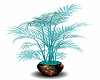 (GDS) - Teal plant