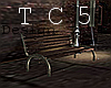 V bench