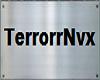 TerrorrNyx collar