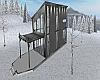 Winter Solace Villa