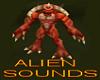 Twentyfour Alien Sounds