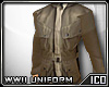 ICO WWII Combat Uniform