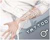 TP L.Arm Tat - Pale