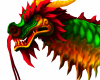 Luck Dragon W Sounds
