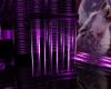 (C) Purple Lava Lamp