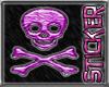 [Ph]Skully~Purple~