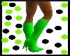 noen green boots