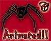 Animated Black Widow