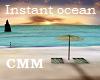 CMM-Instant Ocean animat