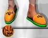halloween/cotton slipper