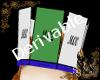 High Crown Derivable