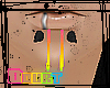 [D] Rainbow Loop Pierce